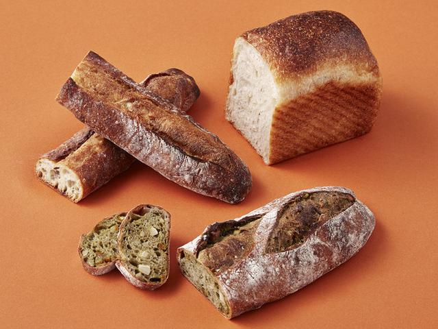 """画像2: 【おすすめ4選】ギフトに""""パン""""という選択肢を。もらって嬉しいこだわりパン!"""