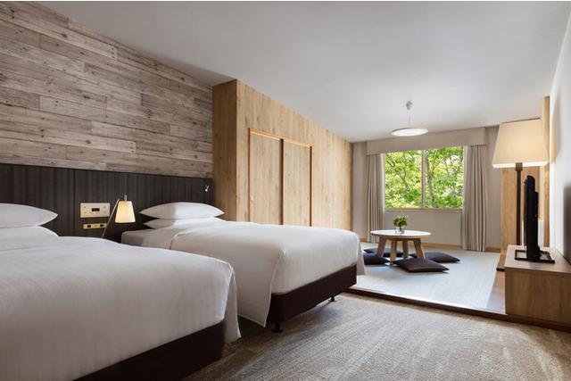 画像2: 【コートヤード・バイ・マリオット 白馬】暮らすように泊まる、新しい滞在スタイルを提案「Resort Long Stay -30泊 長期滞在プラン-」