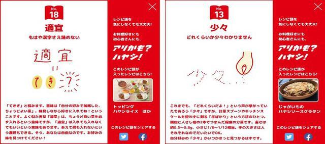 画像2: もっとハヤシを、もっと料理を楽しんでほしい!「完熟トマトのハヤシライスソース」Presents 「レシピ語超解説辞典」 公開!