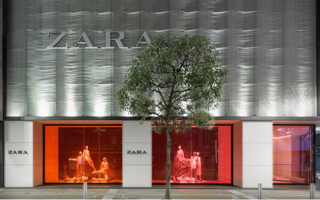 画像3: ZARA、ブランド史上初となるトータルビューティーライン「ザラ ビューティー」を発売