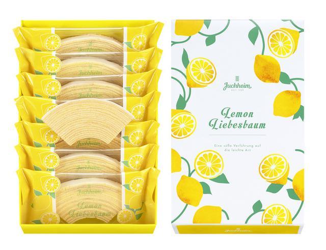画像: 第1弾募集は600名!夏のお菓子「レモンリーベスバウム」と「さわやかオレンジケーキ」
