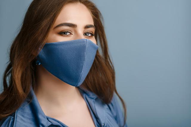 画像: ハイブランドのマスクでおしゃれに楽しく感染予防しよう