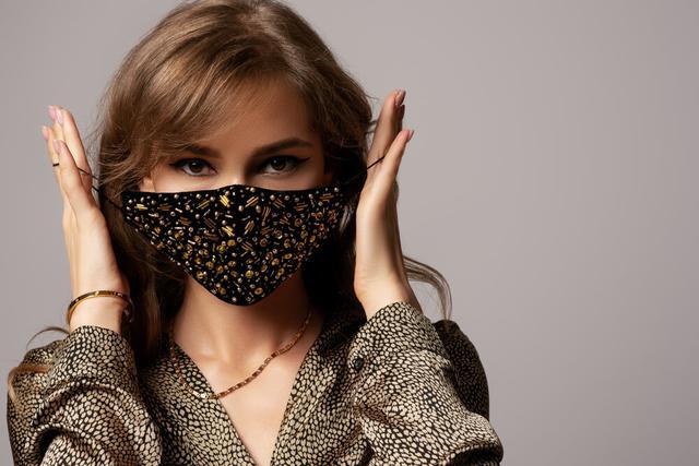 画像: ハイブランドのマスクを買う前に知っておきたい!マスクの選び方
