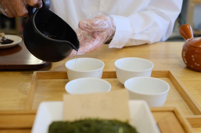 画像8: 【試飲/試食レポ】「UCCドリップポッド」より『静岡まろみ焙じ茶』新登場!