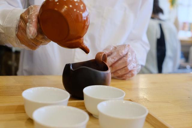 画像7: 【試飲/試食レポ】「UCCドリップポッド」より『静岡まろみ焙じ茶』新登場!