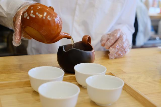 画像5: 【試飲/試食レポ】「UCCドリップポッド」より『静岡まろみ焙じ茶』新登場!