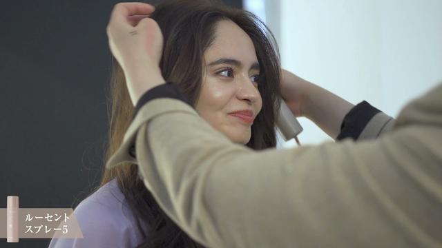 画像: NiNE ルーセントスプレー5 Promotion movie. youtu.be