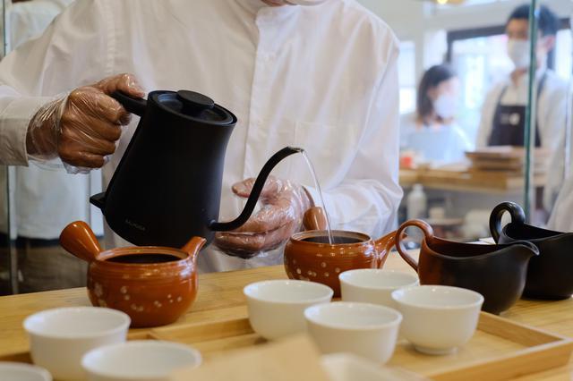 画像4: 【試飲/試食レポ】「UCCドリップポッド」より『静岡まろみ焙じ茶』新登場!
