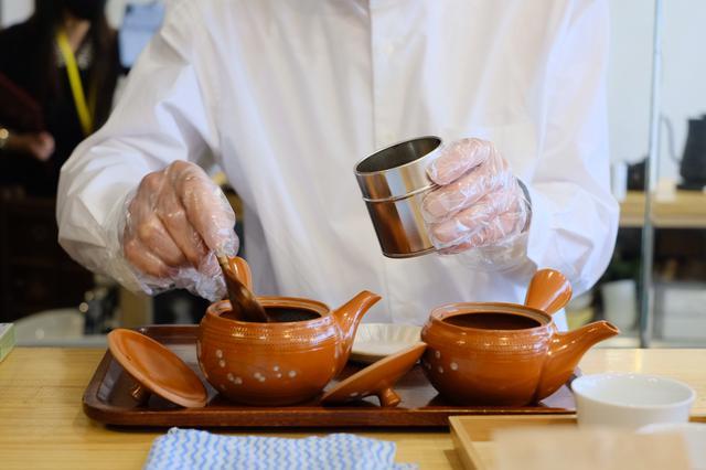 画像3: 【試飲/試食レポ】「UCCドリップポッド」より『静岡まろみ焙じ茶』新登場!