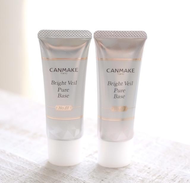 画像2: 【試用レポ】「CANMAKE(キャンメイク)」6月の新商品をご紹介♡