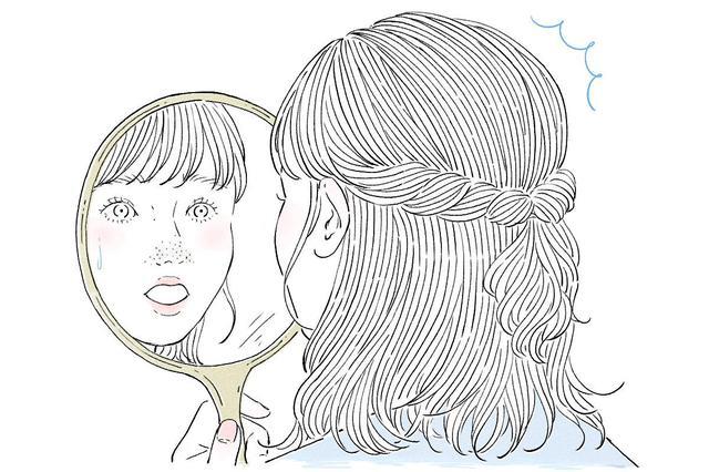 画像: 毛穴に悩む女子はなんと9割!? 10~20代女子の毛穴悩み実態調査!   mismos(ミスモス)