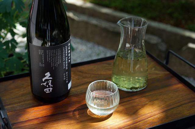 画像: 新茶シーズン到来!緑茶を使った日本酒アレンジを紹介