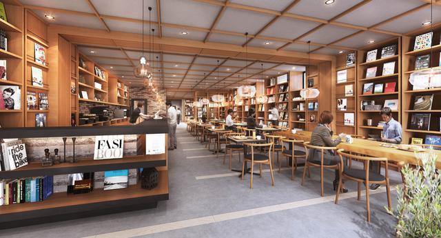 画像: 【公式】本の世界を旅するホテル ランプライトブックスホテル札幌