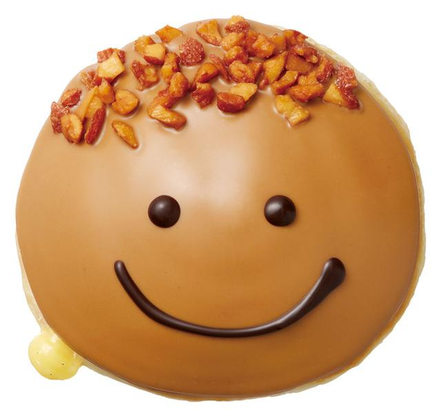 画像1: 父の日は、美味しいドーナツで素直な気持ちを伝えよう!