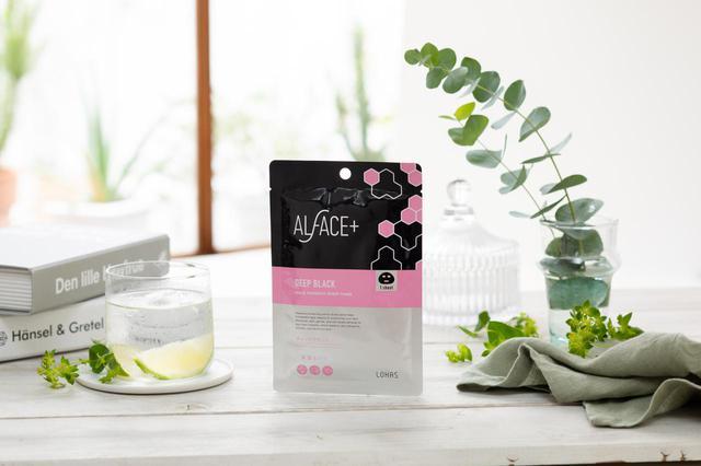 画像6: 『ALFACE+(オルフェス)』商品ラインナップ