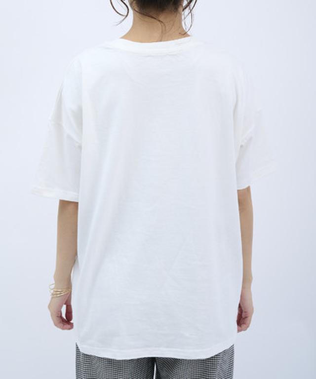 画像5: インテリア雑貨ブランド salut! にTシャツが新登場!