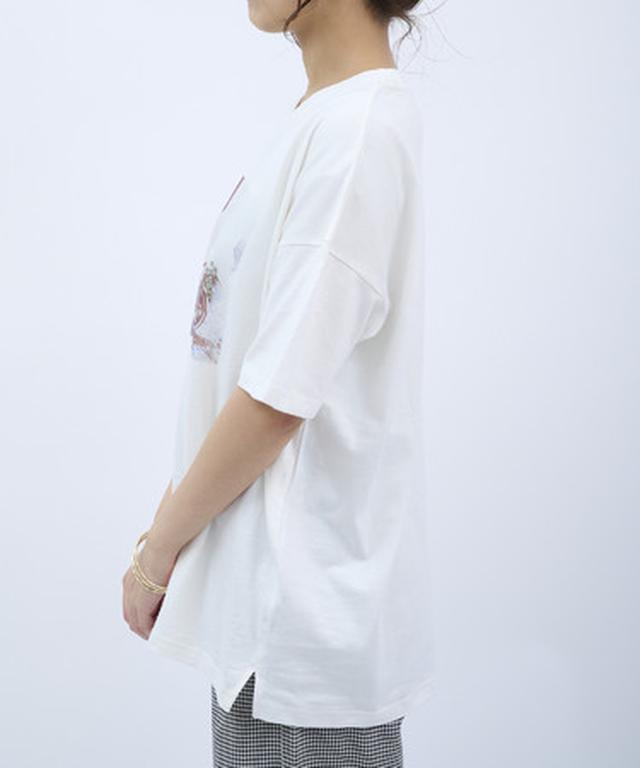 画像4: インテリア雑貨ブランド salut! にTシャツが新登場!