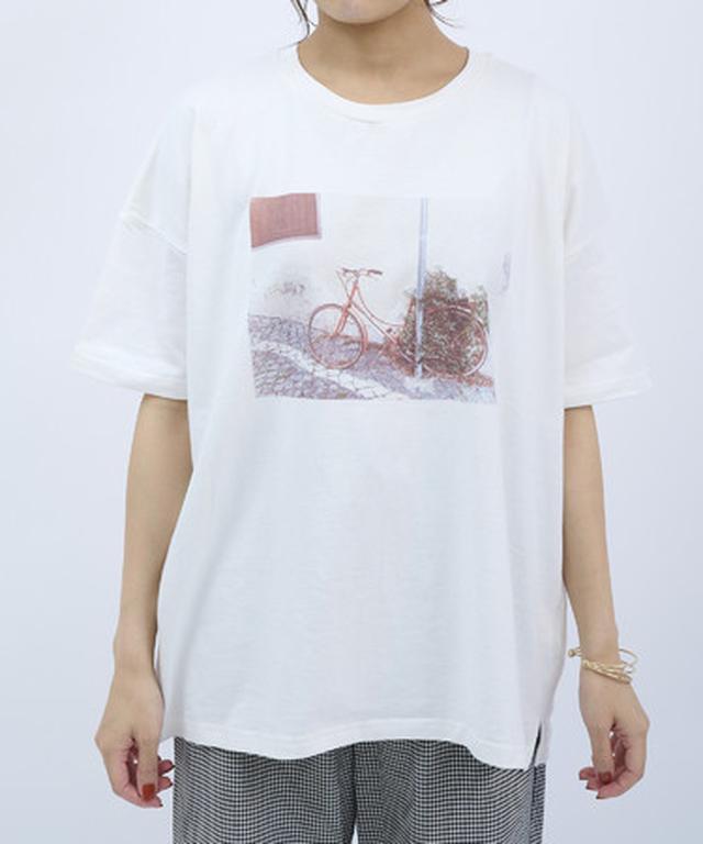画像3: インテリア雑貨ブランド salut! にTシャツが新登場!