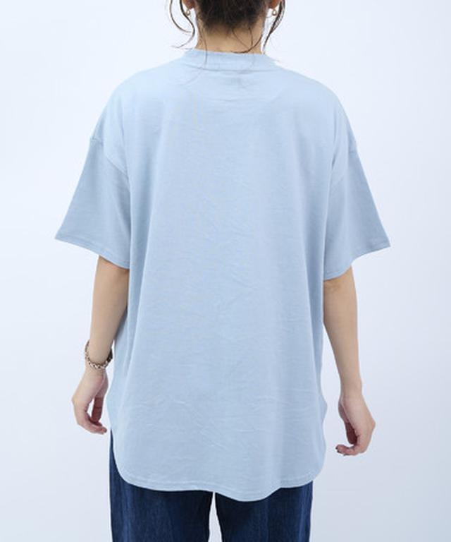 画像8: インテリア雑貨ブランド salut! にTシャツが新登場!
