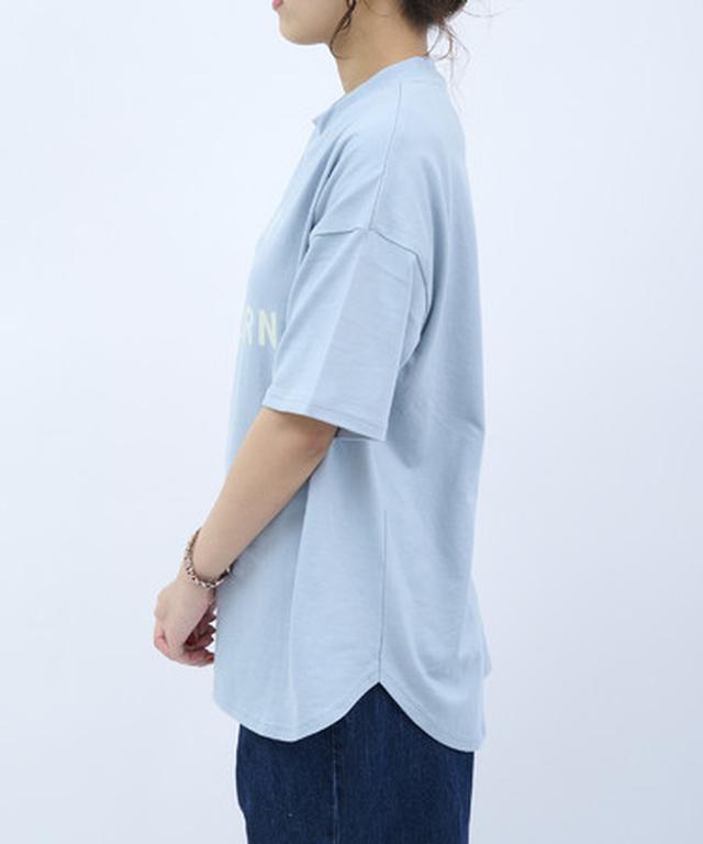 画像7: インテリア雑貨ブランド salut! にTシャツが新登場!