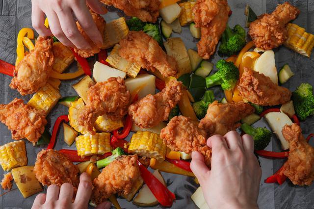 """画像3: """"おしゃれでかわいい""""韓国の「今」を体感できる料理・スイーツ・空間が楽しめるイベント『KOREAN BEAUTY DINING』開催"""