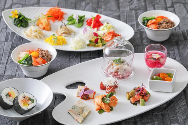 """画像8: """"おしゃれでかわいい""""韓国の「今」を体感できる料理・スイーツ・空間が楽しめるイベント『KOREAN BEAUTY DINING』開催"""