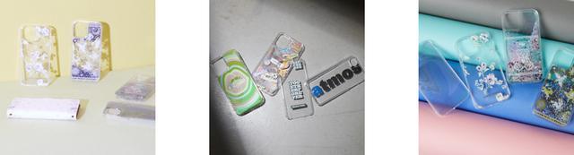 画像: オリジナルスマートフォンケース - MAGASEEK