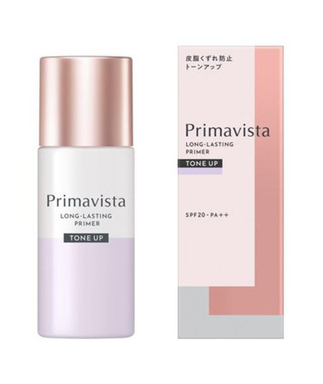 画像1: 【プリマヴィスタ】11年連続売上No.1※1の大人気化粧下地に、肌を明るく見せるタイプが新登場!