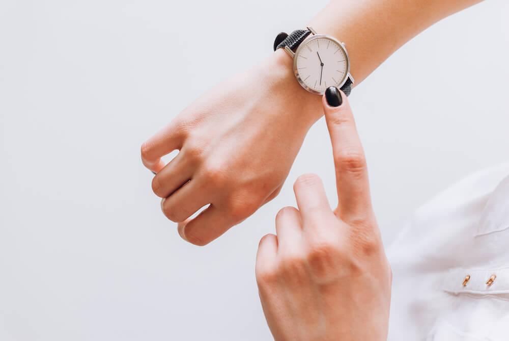 画像: 30代女性にふさわしい時計とは?おすすめの時計をご紹介♡