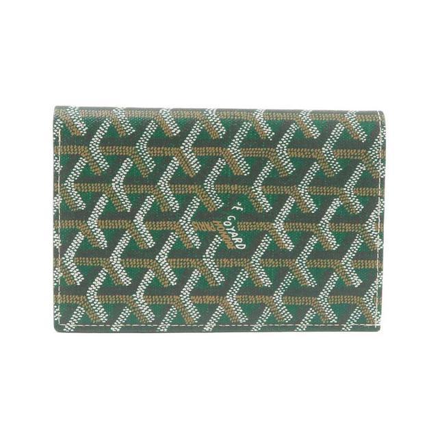画像: ゴヤールの財布の種類