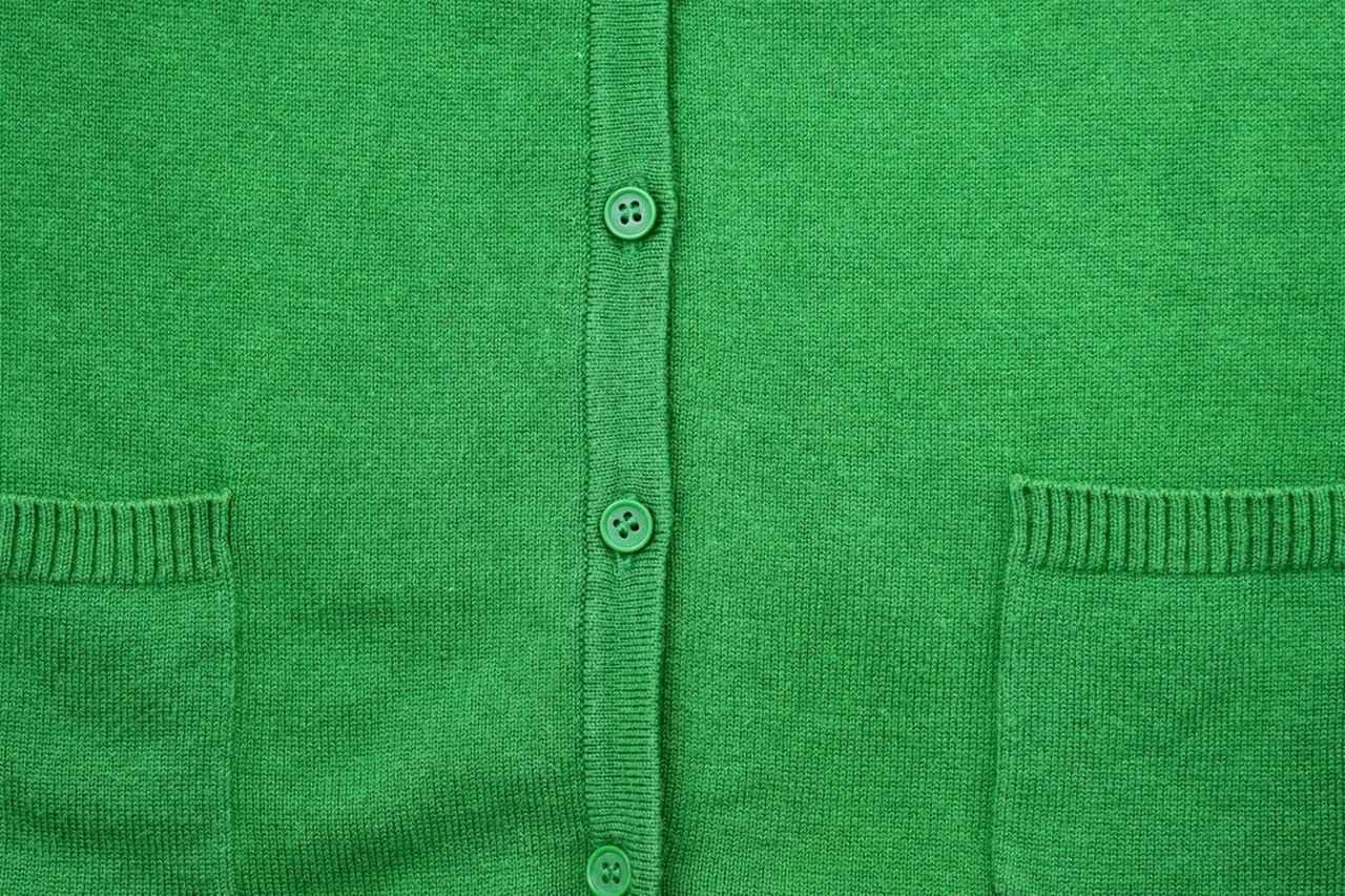 画像: 【カラー③】グリーン