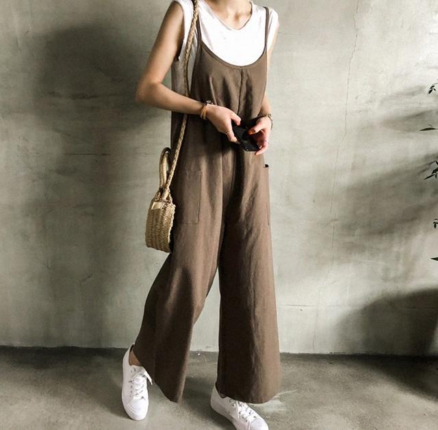 画像4: Qoo10 Fashion Trend&Ranking 【サロペット】
