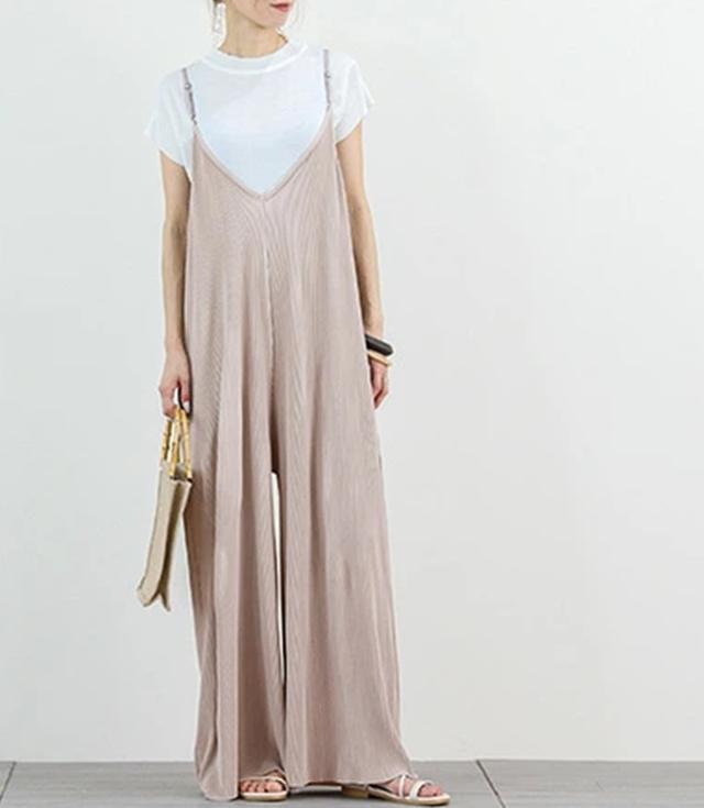 画像5: Qoo10 Fashion Trend&Ranking 【サロペット】