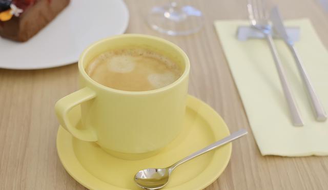 画像4: 【試食レポ】スイーツを楽しみながらジュエリーを試着できるカフェ「HELICAL CHORD(ヘリカルコード)JEWELRY&CAFE」が表参道にオープン