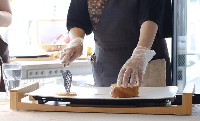画像1: ●〈Morning〉オレンジブリュレラテ/アップルフレンチトースト