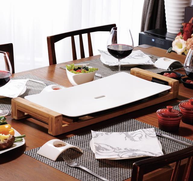 画像: PRINCESS「Table Grill」シリーズ