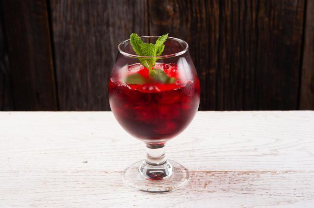 画像: 【DRINK】4 種のレモネードとハーブティー2 種が登場