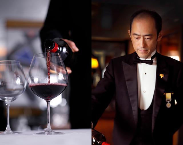 画像2: 美食には美酒を。カクテルから最高峰ワインまで、300種のラインナップをお部屋で