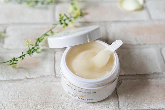 画像1: 乾燥からお肌を守り、もっちり潤い肌へ導くゲルクリーム