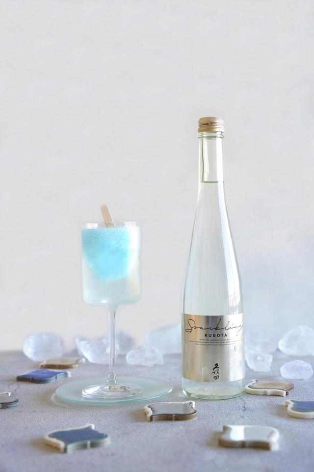 画像2: 日本酒×ひんやりスイーツ