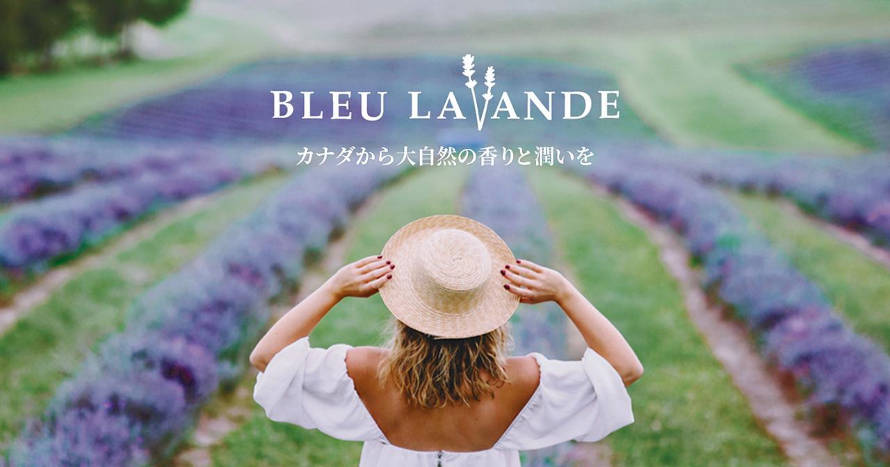 画像: ブルーラバンド 日本 |オフィシャルストア
