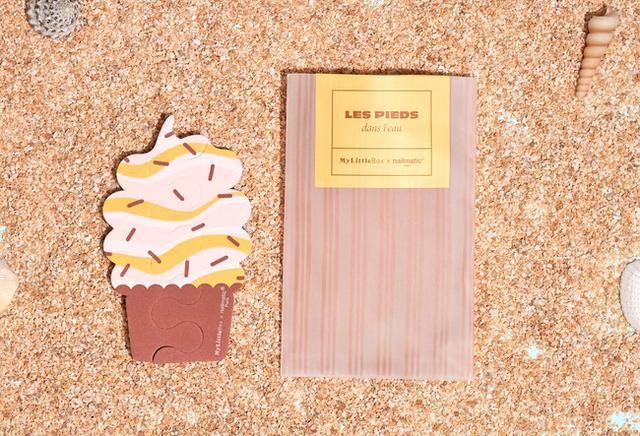画像2: おしゃれもケアも欠かせない♡ 夏のセルフネイルを楽しもう!