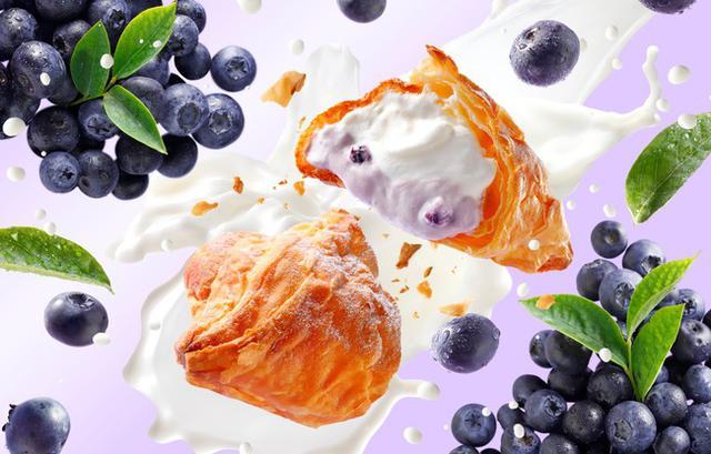 画像: ミルク好きも納得!の特別なミルクパイが期間限定販売