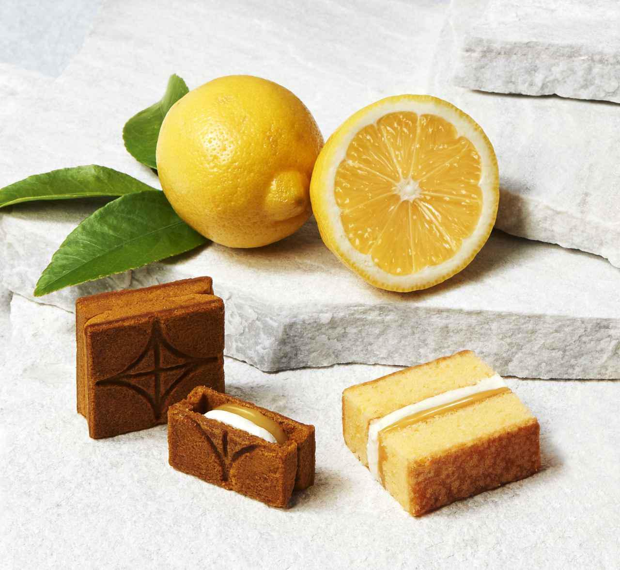 画像1: 今年の贈り物は個包装が最適。夏は柑橘系でさっぱりしたものを