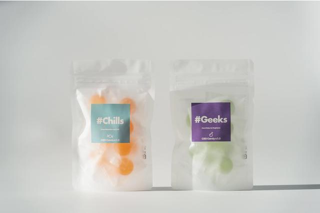 画像: 国内最大級のオンラインモールQoo10でCBDキャンディを購入しよう!