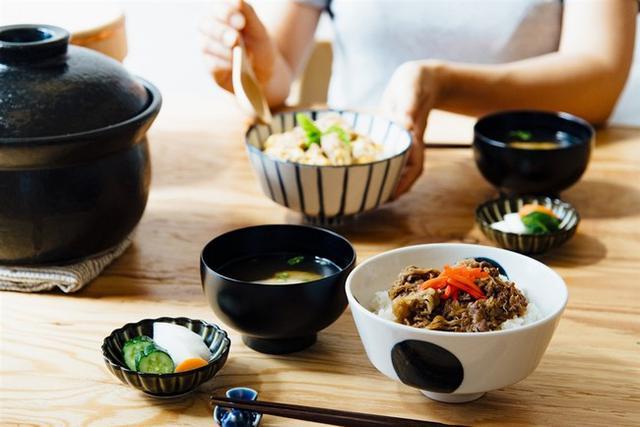 画像: 日本の暮らしに寄り添う、どんぶり