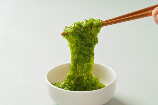画像: 食事の前にめかぶを摂取する「めかぶファースト®」が肥満防止・生活習慣病予防に効果的!