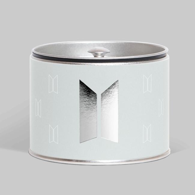 画像3: 【BTSと煎茶堂東京がコラボ】「GREEN TEA CAN」発売!3種類の限定パッケージ