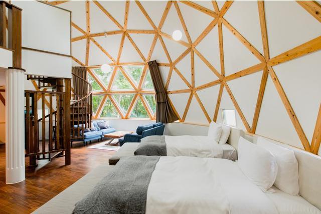 画像7: 那須の豊かな自然とホテルグレードの上質な設備とサービスを提供
