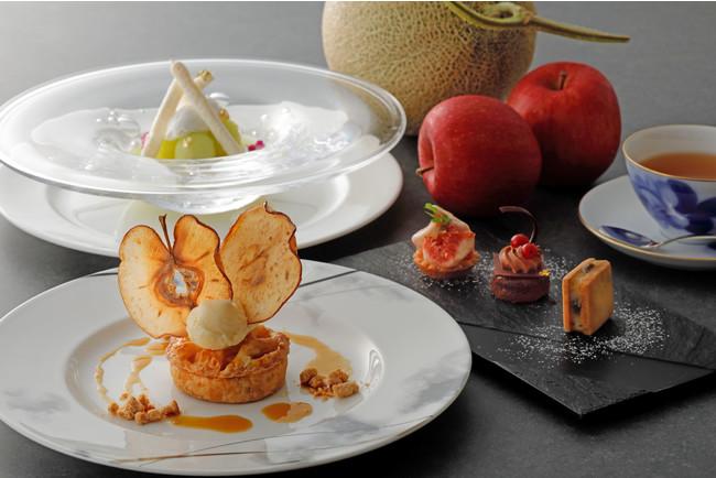 画像5: 【ウェスティン都ホテル京都】人気のマリトッツォなど フルーツをたっぷりと楽しむ新商品販売